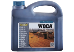 WOCA Master Colour Oil 102 brasil brown