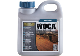WOCA Master Colour Oil 114 castle grey