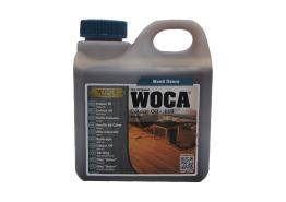 WOCA Master Colour Oil 119 walnoot