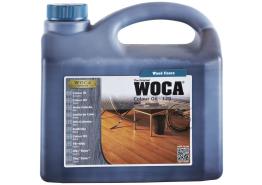 WOCA Master Colour Oil 120 black