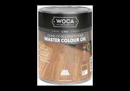 WOCA Master Colour Oil 314 extra grey