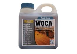 WOCA Master Colour Oil 349 antiek