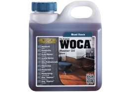 WOCA Master Colour Oil naturel