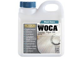 WOCA Master Colour Oil Wit