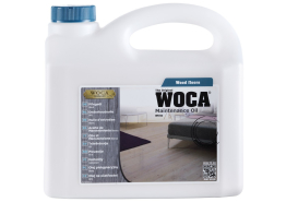 WOCA Onderhoudsolie Extra Wit 1L