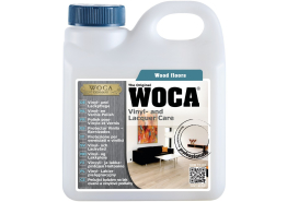 WOCA Polish voor lak & vinyl 1 L