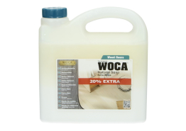 WOCA Zeep Extra Wit 2,5L