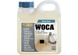 WOCA zeep voor lak&vinyl 1L