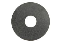 Zelfklevende rozet (17 mm) belgisch hardsteen(10 st.)
