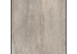 Afwerklijst met plakstrip country oak grey
