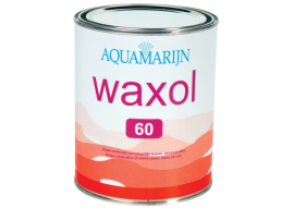 Aquamarijn Waxol HS 60 Hardwax olie naturel