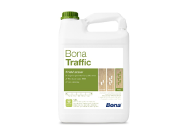 Bona Traffic Aflak 2K mat 4,95 L