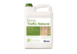 Bona Traffic Natural 2K 4,95 L