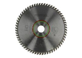 Cirkelzaagblad 225x2,6x30 TF64 (CS70)