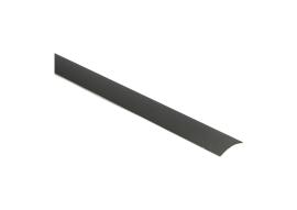 Dilatatieprofiel zelfkl. 30 mm alu brons