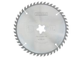 HM cirkelzaagblad prof. 190x2,6x30 48T (CS 50)