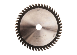 HM cirkelzaagblad professioneel 160 x 2,6 x 20 48T