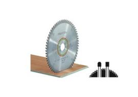 Laminaat cirkelzaagbl. 260x2,4x30 WZFA 64 (KS 120)