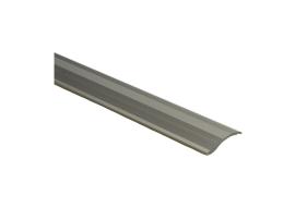 Overgangsprof. zelfkl. 0-18 mm alu RVS