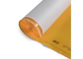 Spemi HDR combi-ondervloer 1,7 mm +10 dB