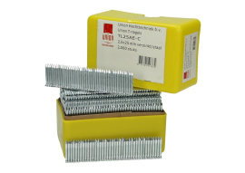 TL-nagels 2,5 x 25 VZ/ST staal (2000 st)