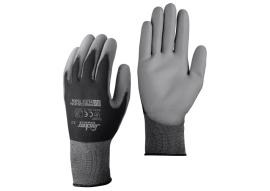 Werkhandschoenen Snickers zwart/grijs XL, maat 11