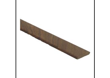 Afwerklijst 6x35 mm kambala geolied