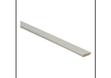 Plakplint beton gepolijst natuur 5x24 mm