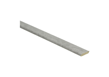 Plakplint tegel grijs 5x24 mm