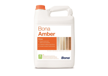 Bona Amber (warme houtkleuring) 5 L