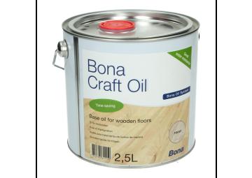 Bona Craft Oil 1K Frost 2,5 L