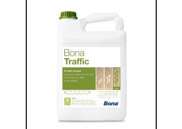 Bona Traffic Aflak 2K mat 4,95 L