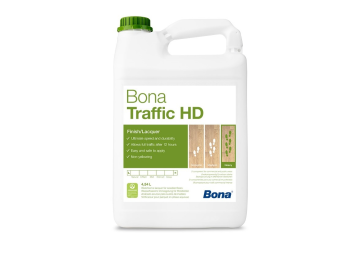 Bona Traffic HD Aflak 2K extra mat 4,95 L