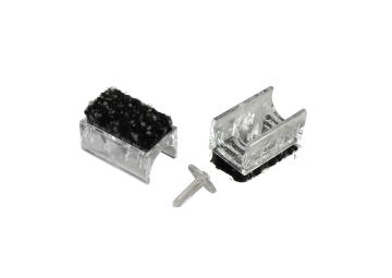 Chairfixx ø 25mm met verwijderbare pin