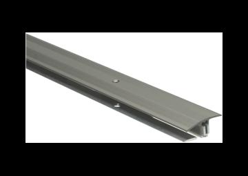 Dilatatieprofiel Kuberit 7-17 mm RVS