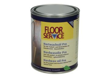 FLS Hardwas-olie Pro naturel 001 5L