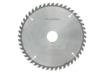HM cirkelzaagblad 190 x 2,6 x 30 48T (rond asgat)