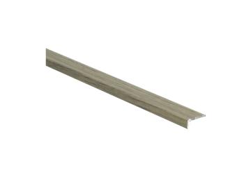 Hoeklijnprofiel 10 mm traditional oak