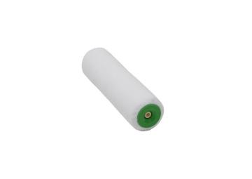 Lakroller (25 cm) microvezel (wit)