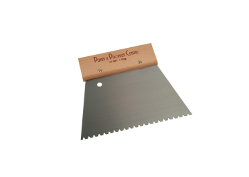 Lijmkam fijn (F1000) - B8 (18 cm)