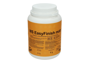 Lobadur WS EasyFinish MAT 1 l