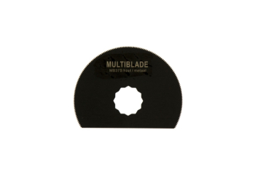Multiblade MB37S Bi-metalen zaagblad