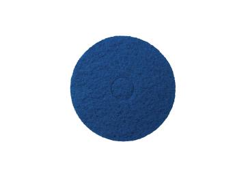 """Pads dik 16"""" blauw"""