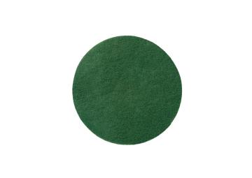 """Pads dun 16"""" groen"""