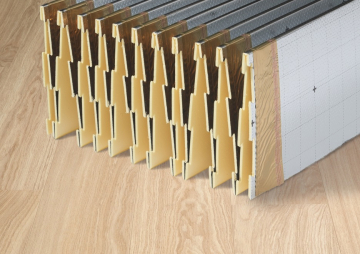 Quick-Step PVC Thermolevel