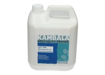 RigoStep Kambala primer 4 L