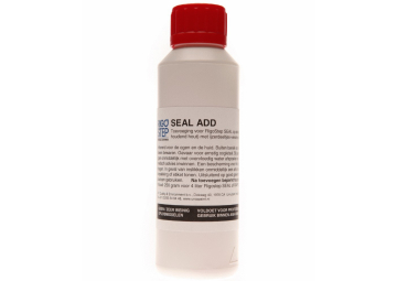 RigoStep Seal ADD 250 gram - voor 4 L