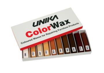Softwaxset 10 kleuren