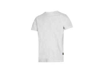 T-shirt grijs maat M