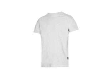 T-shirt grijs maat XXXL